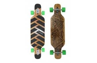 Koston Longboard Tian Jun 40.0 x 10.0 inch